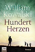 Hundert Herzen: Roman (Allgemeine Reihe. Bast ...