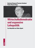 Wirtschaftsdemokratie und expansive Lohnpolitik: Zur Aktualität von Viktor Agartz