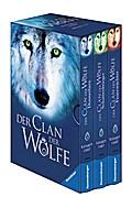 Der Clan der Wölfe, Band 1-3: Donnerherz, Sch ...