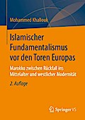 Islamischer Fundamentalismus vor den Toren Eu ...