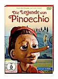 Die Legende von Pinocchio (DVD); Realfilm. ca ...