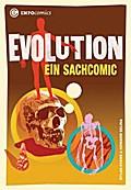 Evolution: Ein Sachcomic (Infocomics)