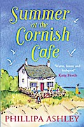 Summer at the Cornish Cafe: Perfect for fans  ...