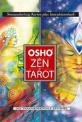 Osho Zen Tarot. Buch und 79 Karten