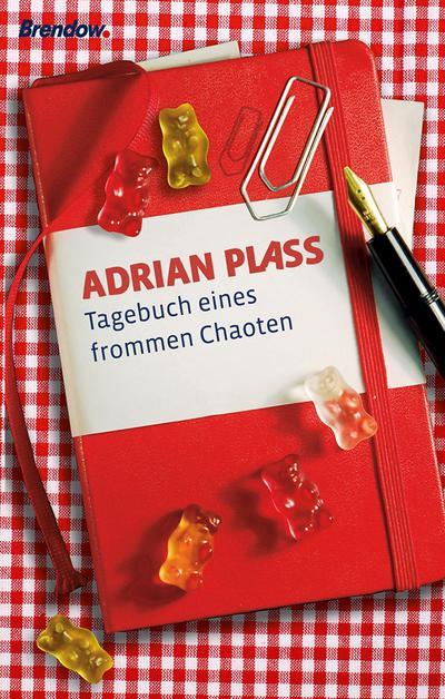 Tagebuch eines frommen Chaoten - J Brendow - Taschenbuch, Deutsch, Adrian Plass, ,