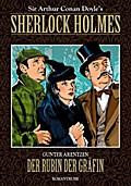 Sherlock Holmes - Neue Fälle 06. Der Rubin der Gräfin