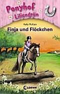 Ponyhof Liliengrün - Finja und Flöckchen: Ban ...