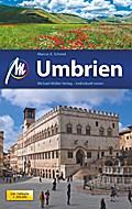 Umbrien: Reiseführer mit vielen praktischen T ...