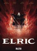 Elric 01. Rubinthron