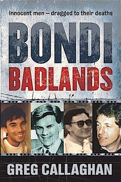 Bondi Badlands