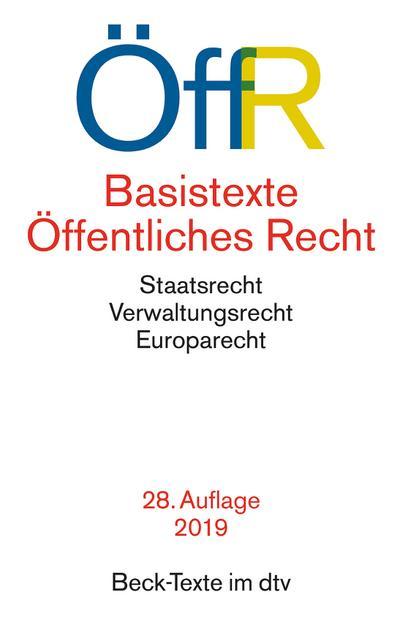 basistexte-offentliches-recht