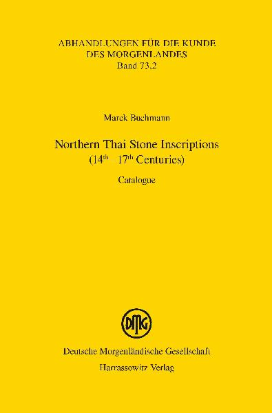 Northern-Thai-Stone-Inscriptions-14th-17th-Centuries-Marek-Buchmann
