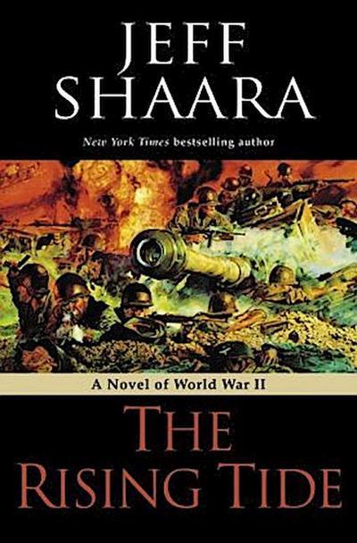 the-rising-tide-a-novel-of-world-war-ii