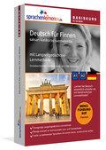Deutsch für Finnen Basiskurs, PC CD-ROM