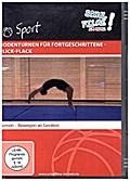 Bodenturnen für Fortgeschrittene Flick-Flack, 1 DVD
