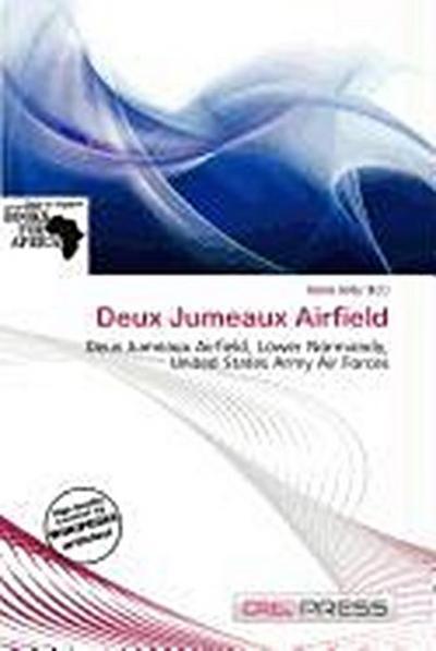 DEUX JUMEAUX AIRFIELD
