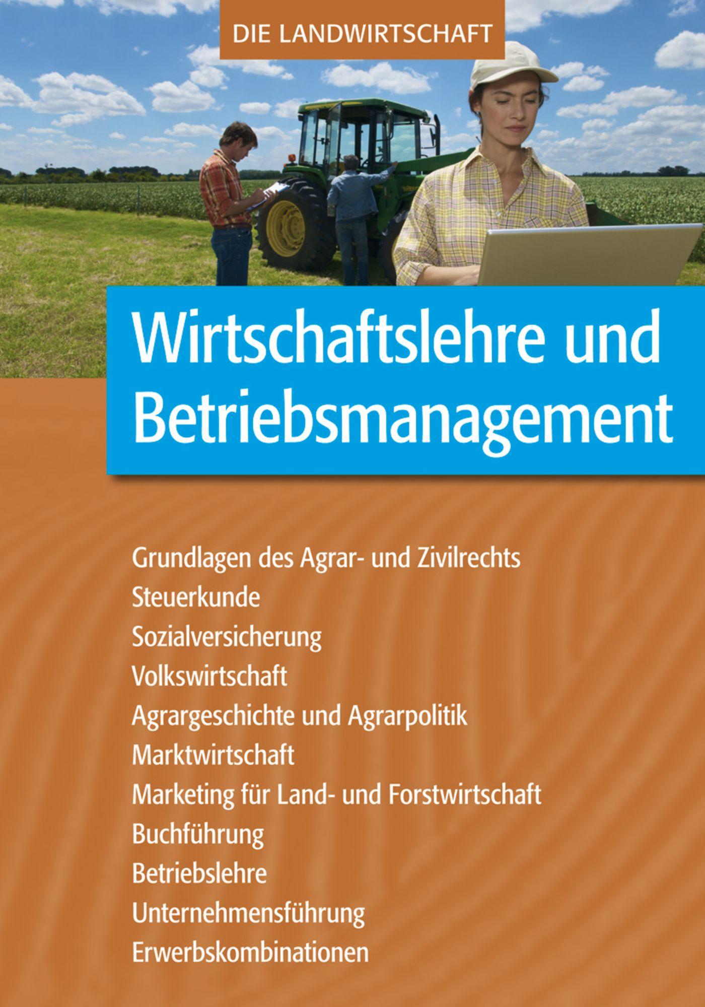 Eva-Maria-Schmidtlein-Wirtschaftslehre-und-Betriebsmanagement9783818607890