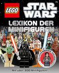 LEGO Star Wars Lexikon der Minifiguren: Mit über 300 Minifiguren!