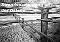9783665915858 - Thomas Krebs: Strandspaziergang an der Ostsee (Wandkalender 2018 DIN A4 quer) - Schwarzweiss-Aufnahmen entstanden am Strand von Darß und Rügen (Monatskalender, 14 Seiten ) - Книга