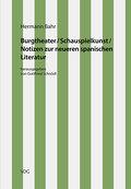Kritische Schriften in Einzelausgaben / Burgt ...