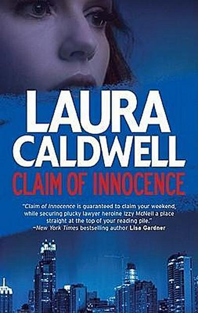 claim-of-innocence-izzy-mcneil-novel-