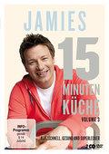 Jamies 15-Minuten-Küche (Vol. 3)