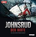 Der Hirte (Fredrik Beier, Band 1)