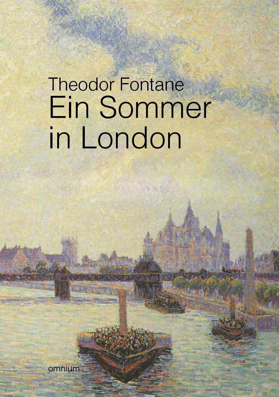Ein-Sommer-in-London-Theodor-Fontane