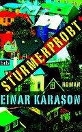 Sturmerprobt: Roman