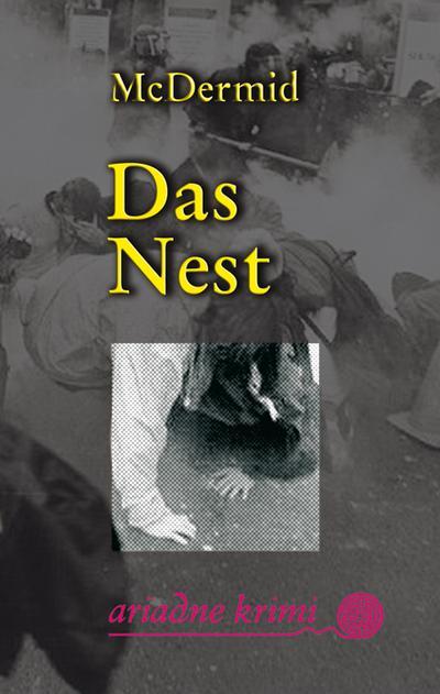 Das Nest. Roman