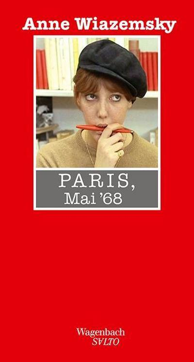 Paris, Mai 68 (Salto)
