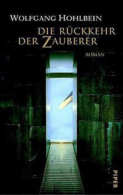 die-ruckkehr-der-zauberer-roman