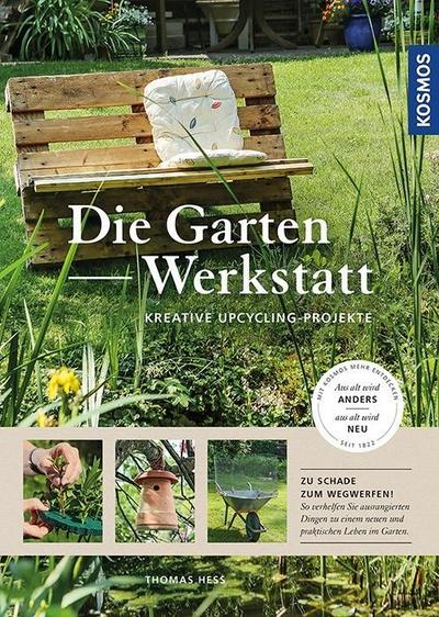 die-garten-werkstatt-kreative-upcycling-projekte, 12.24 EUR @ rheinberg