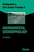 9780080531106 - Mario Panizza: Environmental Geomorphology - كتاب