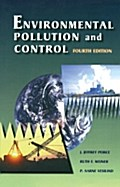 9780080531113 - J. Jeffrey Peirce: Environmental Pollution and Control - کتاب