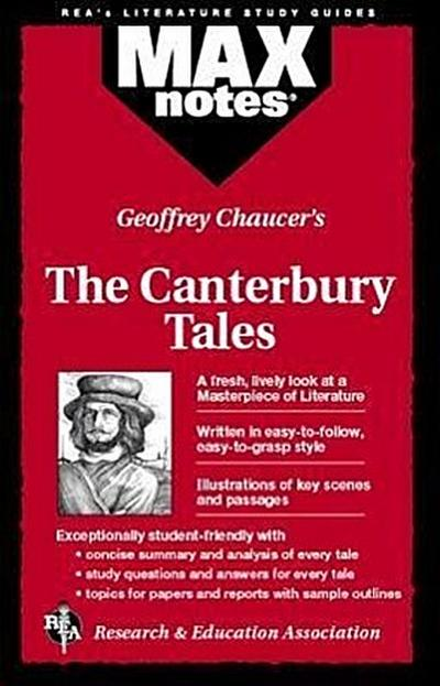 canterbury-tales-the-maxnotes-literature-guides-