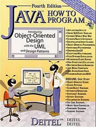 java-w-cd-rom-how-to-program
