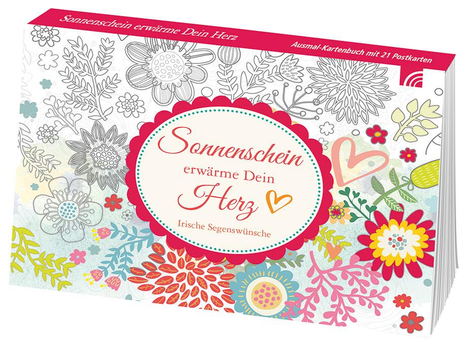 Sonnenschein-erwaerme-Dein-Herz-Reinhard-Engeln-9783765531378