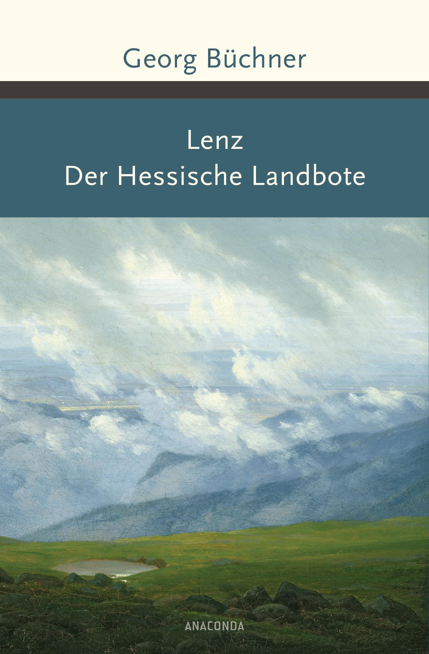 Lenz-Der-Hessische-Landbote-Georg-Buechner