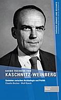 Guido Freiherr von Kaschnitz-Weinberg