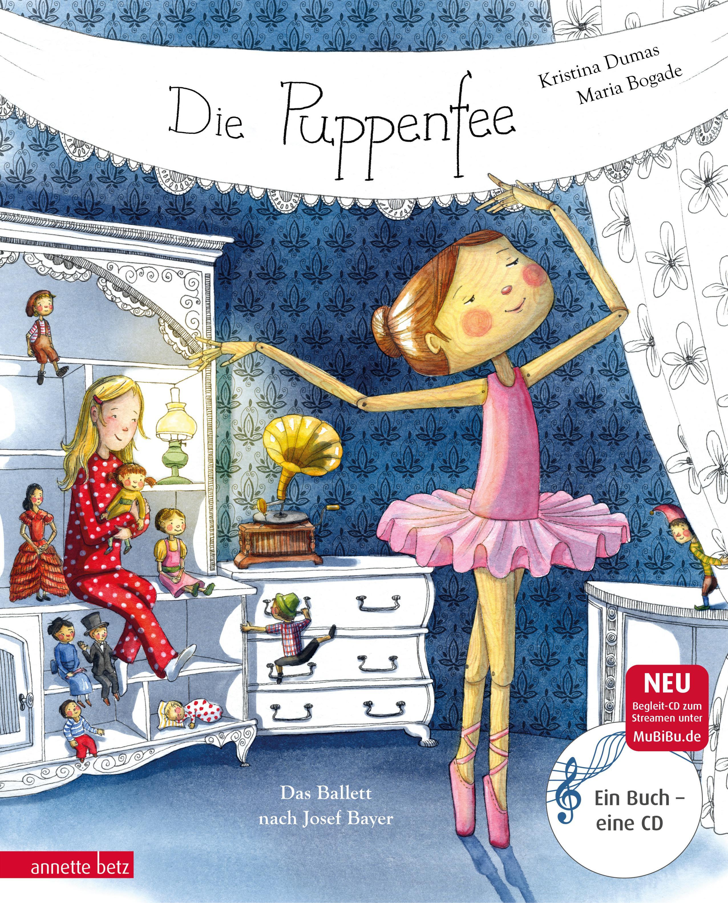 Die-Puppenfee-Kristina-Dumas