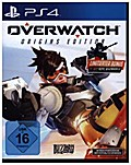Overwatch (PlayStation PS4)