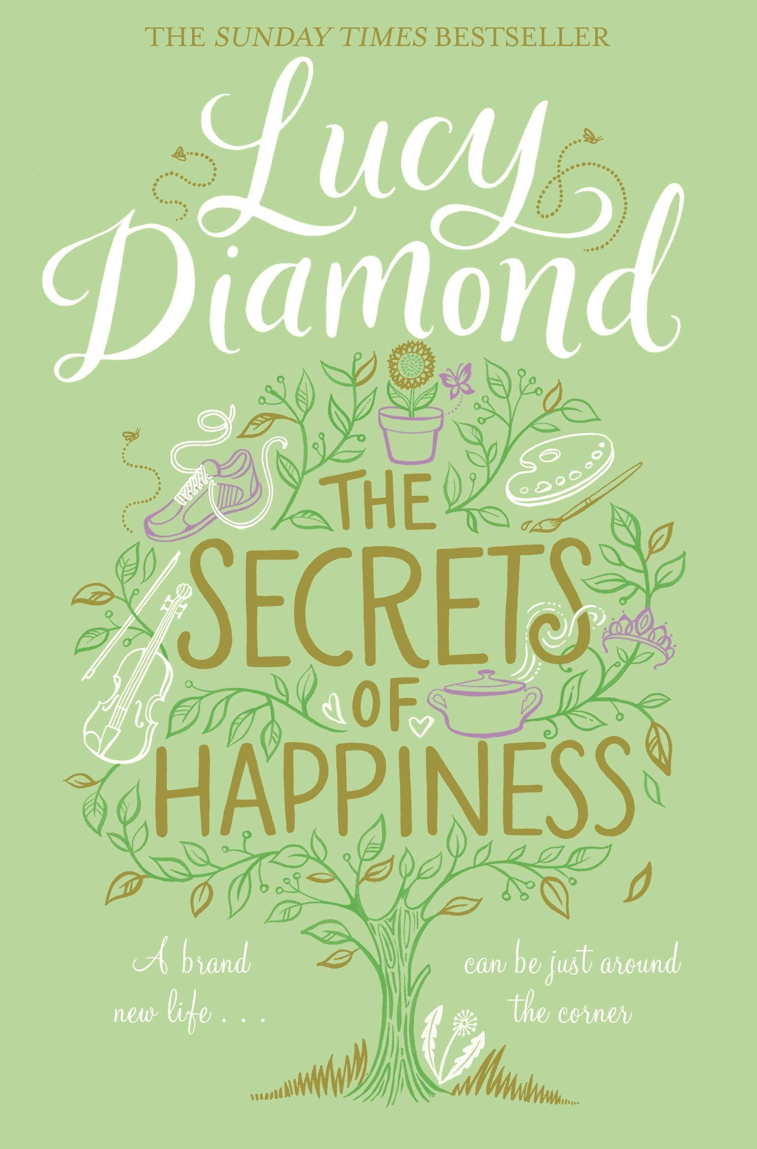 Lucy-Diamond-The-Secrets-of-Happiness9781447299172