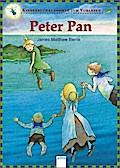 Peter Pan: Kinderbuch-Klassiker zum Vorlesen