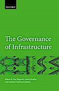 GOVERNANCE OF INFRASTRUCTURE