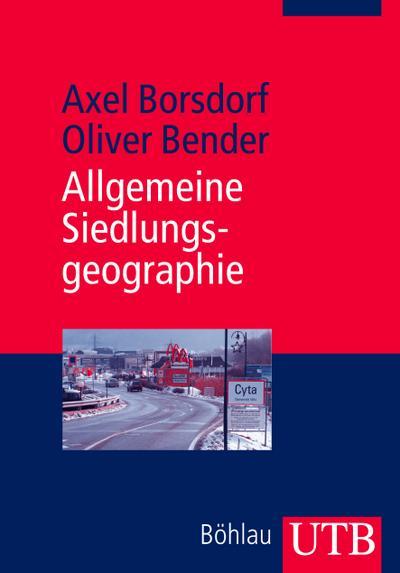 Allgemeine Siedlungsgeographie