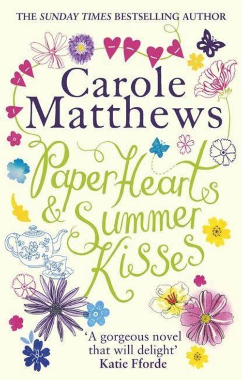 Paper-Hearts-and-Summer-Kisses-Carole-Matthews