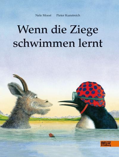 wenn-die-ziege-schwimmen-lernt, 10.28 EUR @ rheinberg
