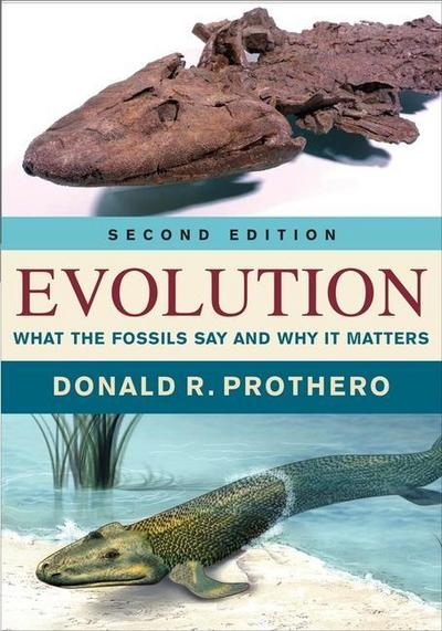 evolution-what-the-fossils-say-and-why-it-matters