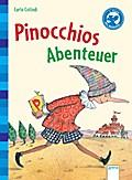 Der Bücherbär: Klassiker für Erstleser: Pinoc ...